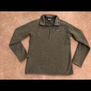Women's medium Patagonia sweater